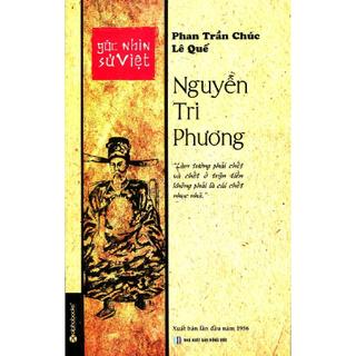 Sách - Góc Nhìn Sử Việt - Nguyễn Tri Phương thumbnail