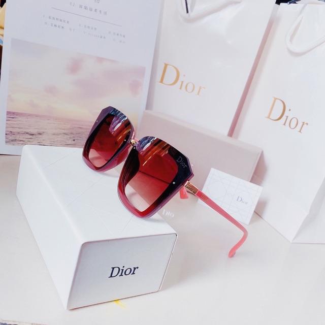 Kính râm thời trang Dior