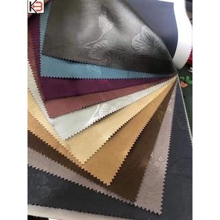 Vải Rèm Kinh Bắc, vải gấm, vải làm rèm, vải màn cửa, vải màn, màn cửa, màn che phòng