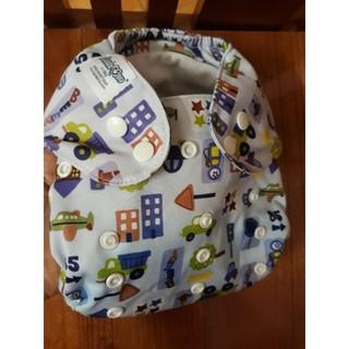 Bỉm vải bambimio cho bé trai/bé gái: