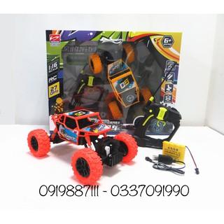 Xe địa hình điều khiển Racing Drift SpeedKing Winner