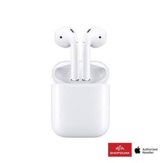 Tai nghe Apple Airpods 2 - Hàng Chính Hãng VN/A Nguyên seal