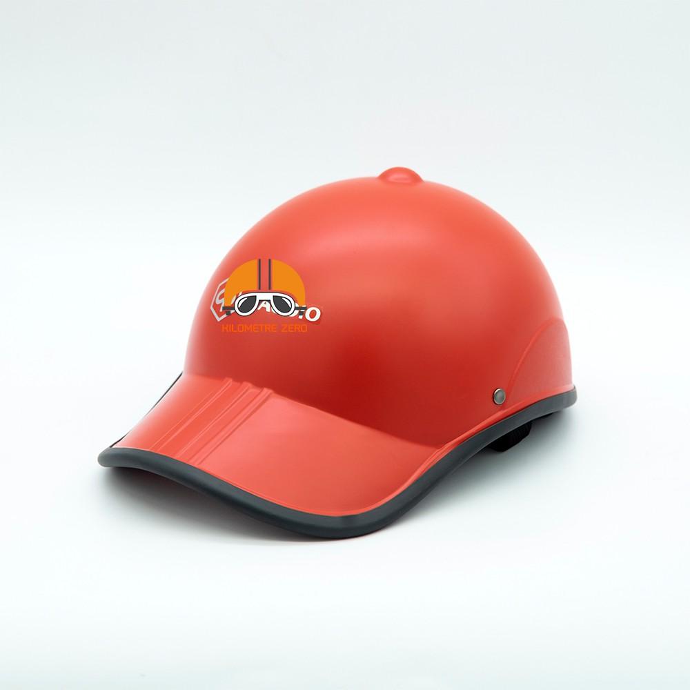 Mũ Bảo Hiểm Thể Thao Trí Liễu TL40