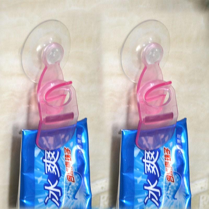 Vỉ 2 móc hít kẹp tuýp thuốc đánh răng, mỹ phẩm KM 811 hàng Nhật - Hồng - 2455105 , 911347462 , 322_911347462 , 50000 , Vi-2-moc-hit-kep-tuyp-thuoc-danh-rang-my-pham-KM-811-hang-Nhat-Hong-322_911347462 , shopee.vn , Vỉ 2 móc hít kẹp tuýp thuốc đánh răng, mỹ phẩm KM 811 hàng Nhật - Hồng