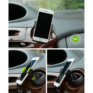 Vent Car Holder – Khung giữ điện thoại trên xe hơi