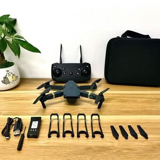 Máy bay Flycam Mini giá rẻ/Quay phim, chụp ảnh 4K
