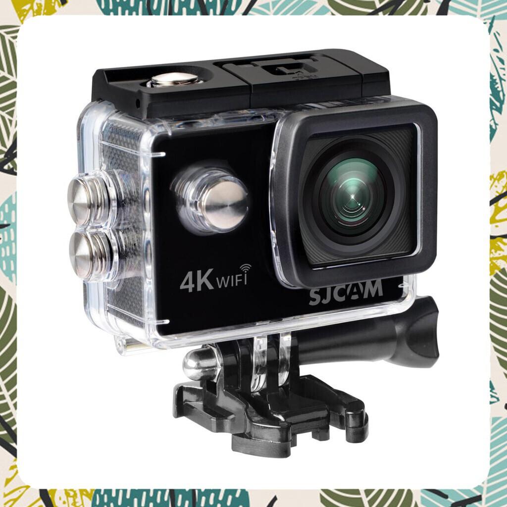 [Hàng Chất]Máy Camera Hành Trình SJCAM SJ4000 AIR độ phân dải cao- Hãng Phân Phối Chính Thức