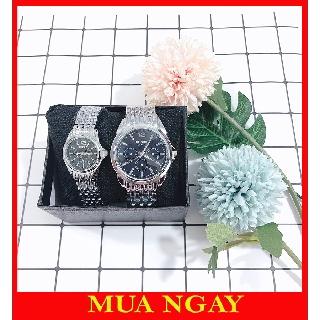 Đồng hồ nam nữ thời trang thông minh Quartz giá rẻ DH61