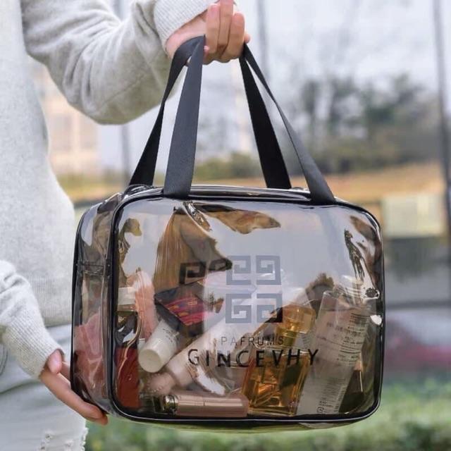 Set túi nhựa siêu tiện lợi 155k / 3 chi tiết
