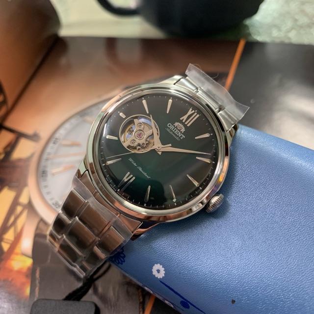 Đồng hồ nam Orient RA-AG0026E chính hãng