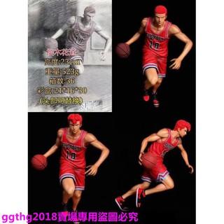 đồ chơi mô hình nhân vật bóng rổ