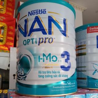(sữa nan mẫu mới nhất 1,7kg) mẫu HMO thay cho mẫu 1,8kg