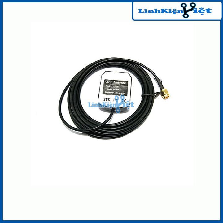 Anten GPS/SMA GPS-001