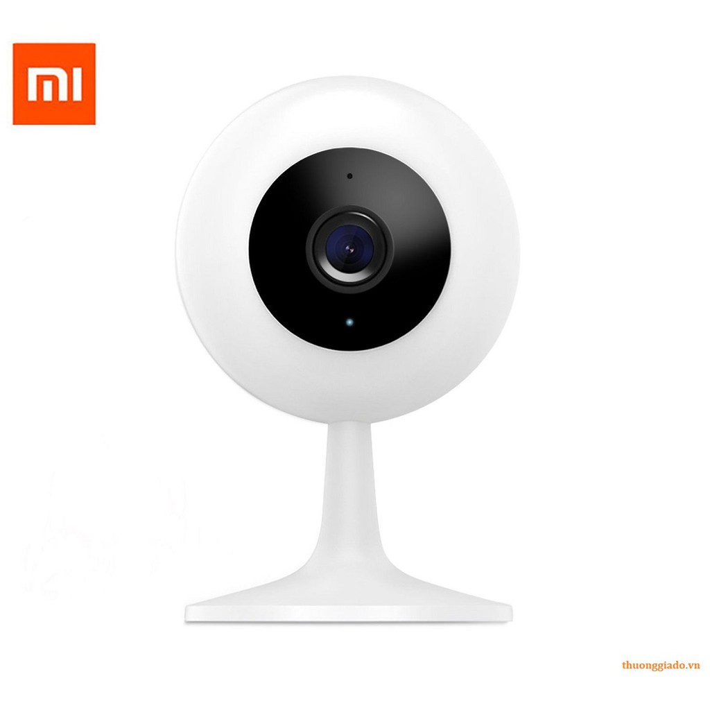 Camera IP Xiaomi IMI Home Security Camera (CMSXJ01E), HD 720p, bản Quốc Tế tiếng Anh - 3402620 , 1170160993 , 322_1170160993 , 495000 , Camera-IP-Xiaomi-IMI-Home-Security-Camera-CMSXJ01E-HD-720p-ban-Quoc-Te-tieng-Anh-322_1170160993 , shopee.vn , Camera IP Xiaomi IMI Home Security Camera (CMSXJ01E), HD 720p, bản Quốc Tế tiếng Anh