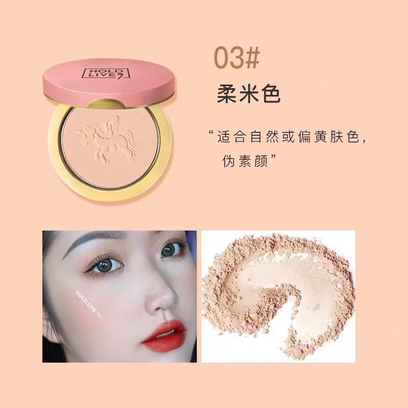 [HOLD LIVE] Phấn phủ Hold Live Air Makeup (HL346)