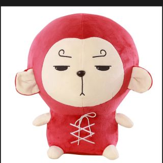 (Có sẵn 45 cm xỏ tay) Khỉ bông Tôn Ngộ Không Hoa Du Ký