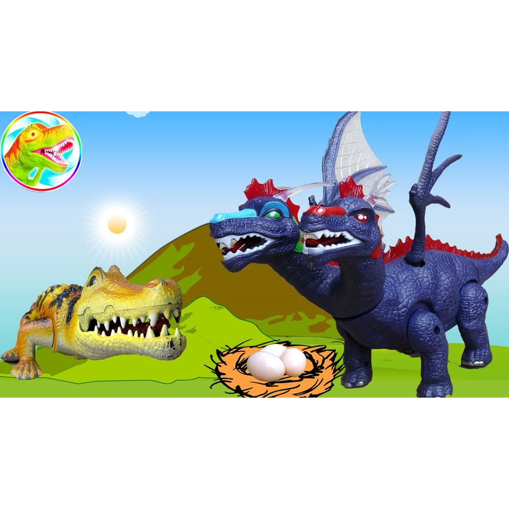 khủng long đẻ trứng hai đầu có nhạc và đèn - 3008609 , 277717391 , 322_277717391 , 158000 , khung-long-de-trung-hai-dau-co-nhac-va-den-322_277717391 , shopee.vn , khủng long đẻ trứng hai đầu có nhạc và đèn