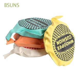 BSUNS Random Color New Hot Funny Balloon Gag Party Toy Whoopee Cushion