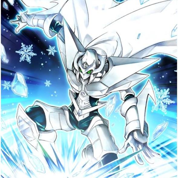 Kết quả hình ảnh cho Elemental HERO Absolute Zero