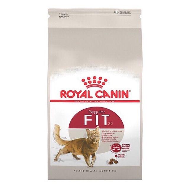 Thức ăn hạt ROYALCANIN Fit 32 cho mèo lớn gói 2kg