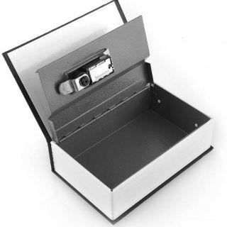 [GIÁ TỐT] Két sắt hình quyển sách cho bé [lklamphat]