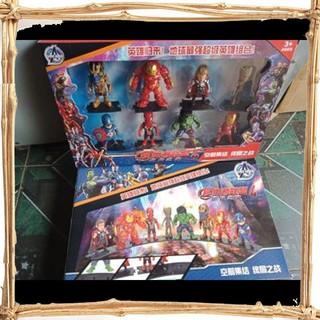 Giá cạnh tranh Bộ đồ chơi siêu nhân GD1813 shop uy tín
