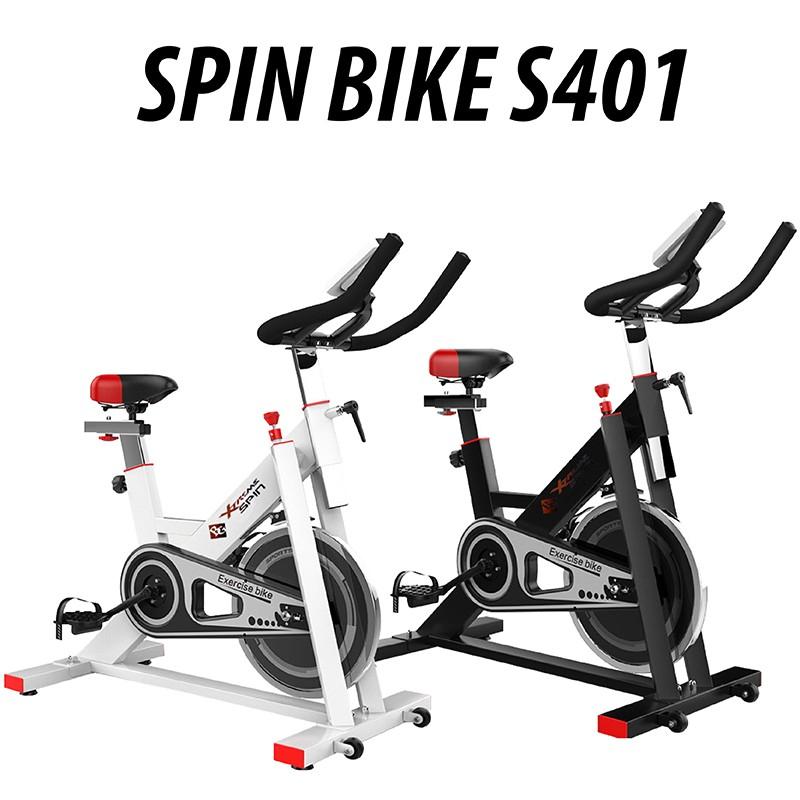 B&G Xe đạp tập thể dục thể thao SPINING BIKE - Mẫu s401-WHITE - 9971218 , 1043668282 , 322_1043668282 , 3999000 , BG-Xe-dap-tap-the-duc-the-thao-SPINING-BIKE-Mau-s401-WHITE-322_1043668282 , shopee.vn , B&G Xe đạp tập thể dục thể thao SPINING BIKE - Mẫu s401-WHITE