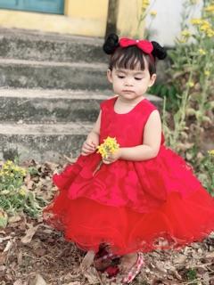Vay công chúa