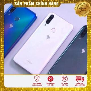 Điện thoại Vsmart Joy 3 (4GB 64GB)- hành chính hãng CAM KẾT CHÍNH HÃNG SIÊU GIẢM GIÁ thumbnail
