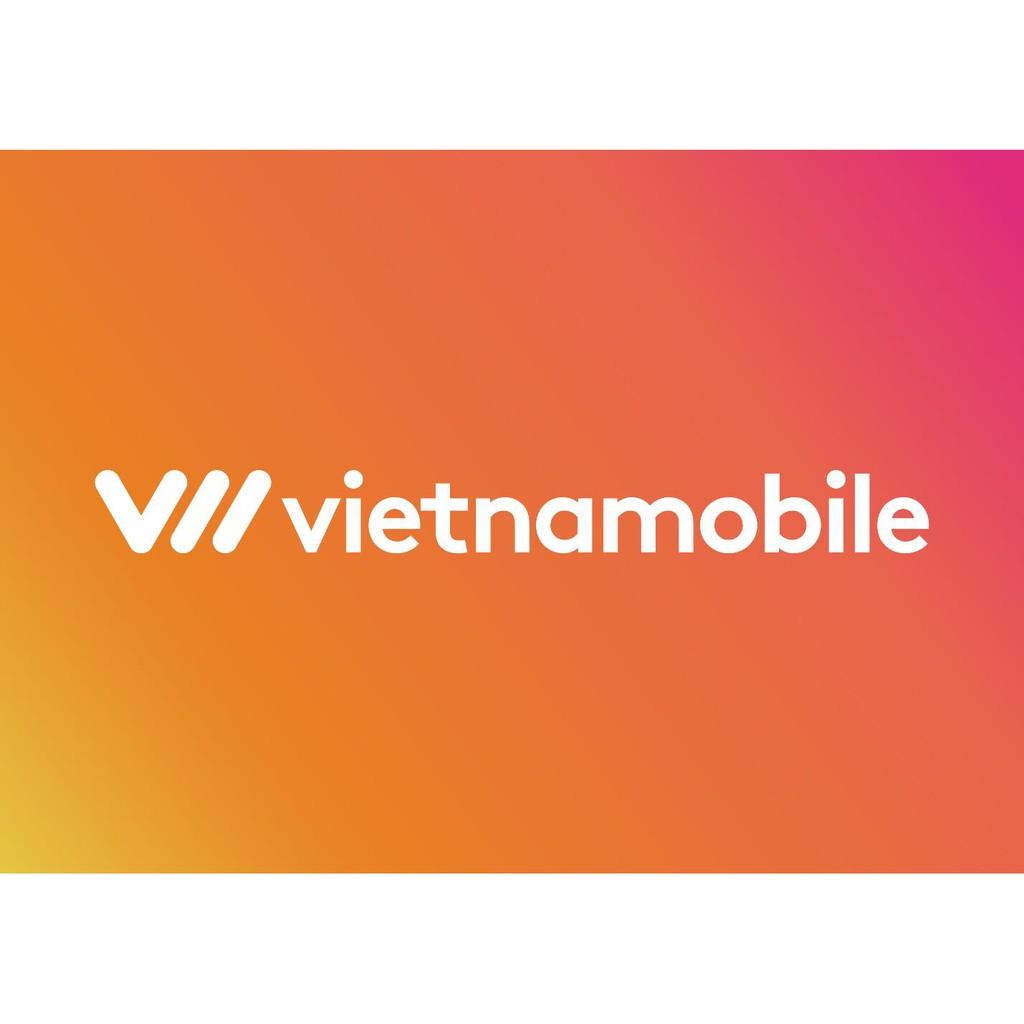 Hình ảnh [Mã VNMTK11 Mua Giá 0Đ] Siêu Sim Tiện Ích Miễn phí Data Gọi & SMS nội mạng - Duy trì chỉ 20k/tháng - Vietnamobil-5