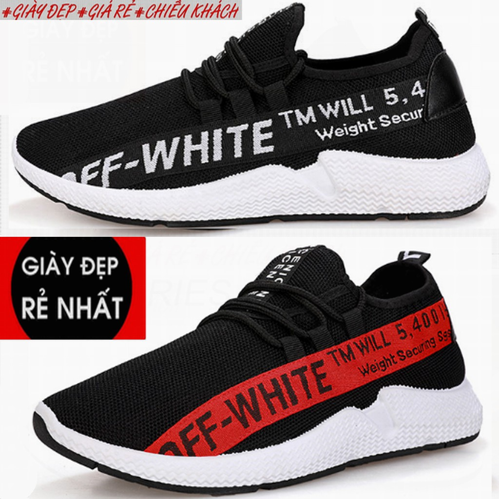 detailed pictures 7b83a 2a1d2 Mua Online Giày thể thao  Sneakers - Giày Dép Nam giá tốt   Shopee Việt Nam