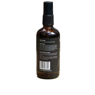 Nước rửa phụ khoa lá trầu không Vietket- Se khít vùng kín lo 100ml 2