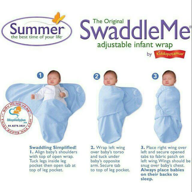 Ủ kén SwaddleMe Summer .ủ kén cottong cho bé yêu - 3265197 , 1088673084 , 322_1088673084 , 100000 , U-ken-SwaddleMe-Summer-.u-ken-cottong-cho-be-yeu-322_1088673084 , shopee.vn , Ủ kén SwaddleMe Summer .ủ kén cottong cho bé yêu
