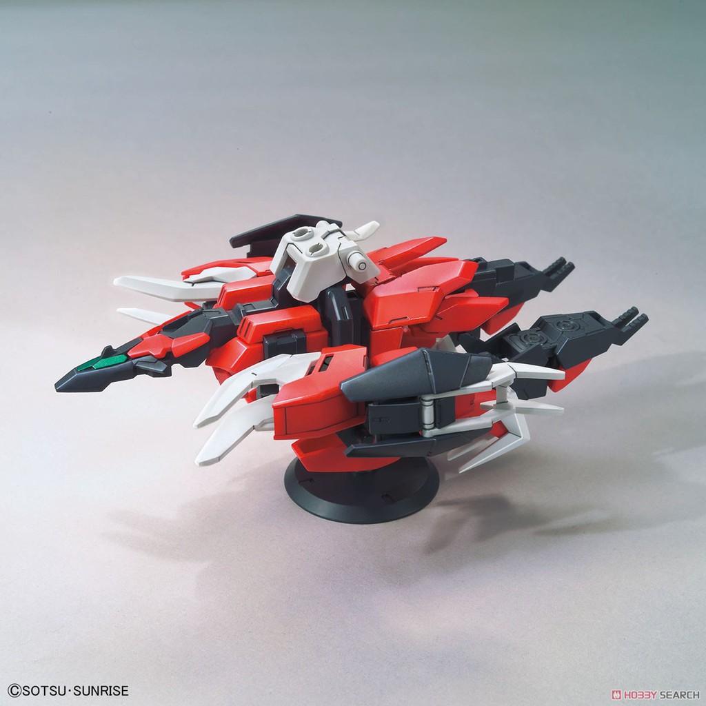 Bộ đồ chơi mô hình lắp ráp Marsfour Gundam