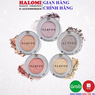 Nhũ Mắt Klavuu Ngọc Trai Chính Hãng Hàn Quốc gồm 5 Màu Nhũ Siêu Đẹp Phân Phối HALOMI thumbnail