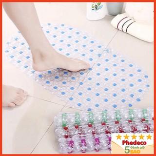 [Gía Rẻ] Thảm nhựa trải nhà tắm chống trơn giá xưởng [Hot]