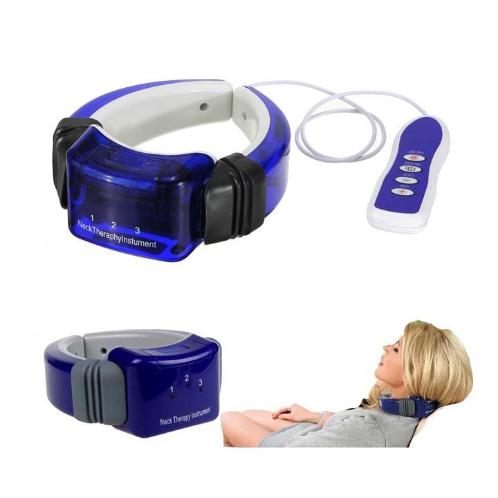 Vòng massage cổ PL-718