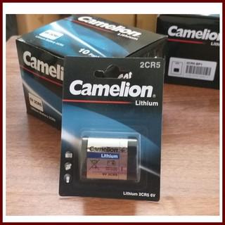 [BÁN CHẠY] Pin Lithium C2R5 6V Camelion, Pin C2R5 – BP1 máy ảnh