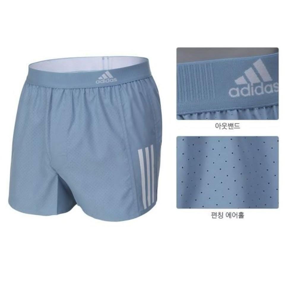 Sịp đùi Adidas màu xanh