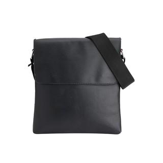[FOR_MEN] Túi Đựng Ipad Da Màu Đen