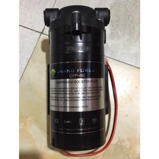 bơm tăng áp cho máy lọc nước