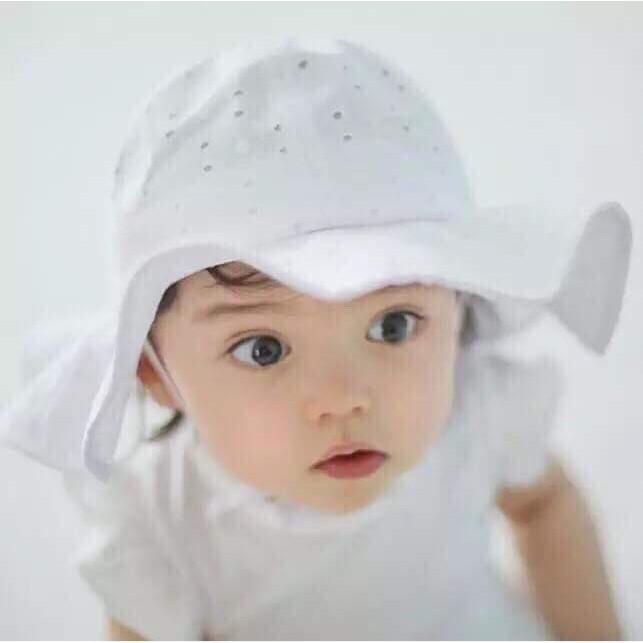 Combo mũ + set áo 625k