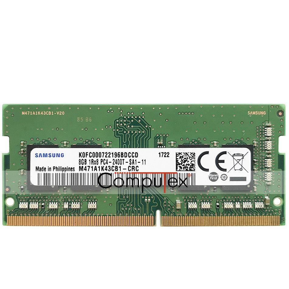 RAM LAPTOP DDR4 8GB - BUS 2400 (PC4 2400) Zin Tháo Máy Chính Hãng