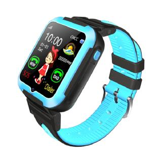 Kids Smart Watch with English E7 Waterproof Photograph and Location