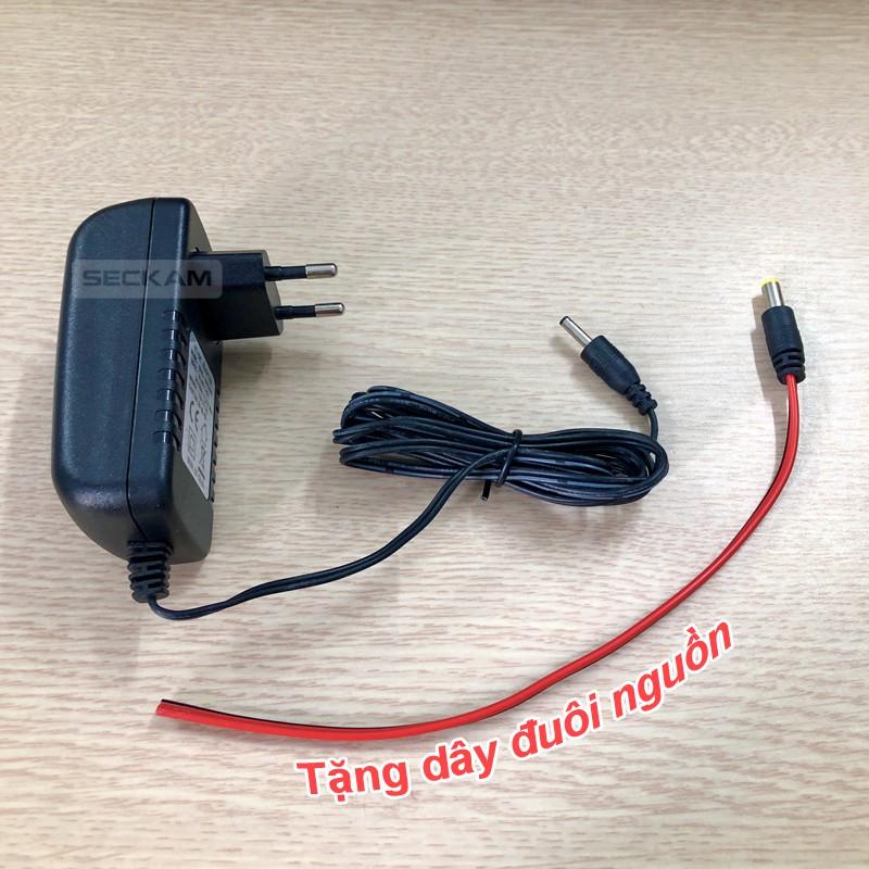 """Adapter 12V/2A hàng thanh lý dự án mới 100% """"xịn xò"""""""
