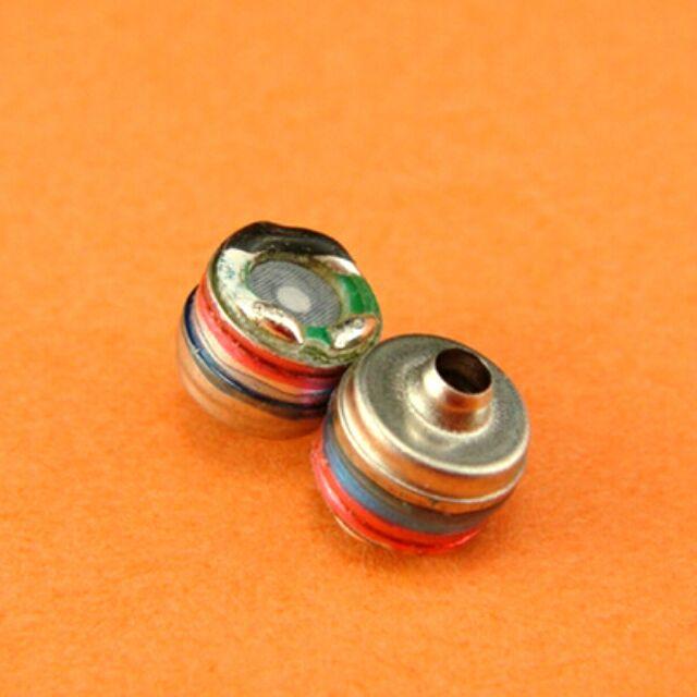 Driver 7mm âm siêu chất cho các thể loại tai nghe