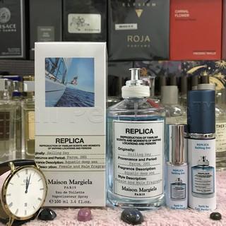 [Cali Perfume][Mẫu Thử][Dùng Là Thơm] Nước Hoa Nữ Hương Mùa Hè Maison Margiela Replica Sailing Day
