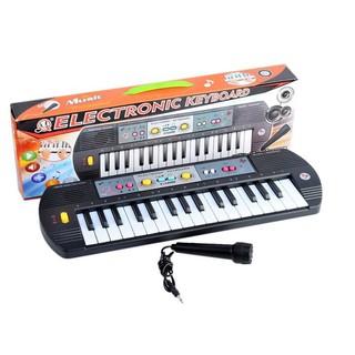 Đàn piano cho bé MQ-3268 phiên bản nâng cấp
