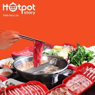 [Evoucher ] - Hệ Thống Hotpot Story 30 Chi nhánh - Buffet Tinh Hoa Lẩu Hải Sản Hơn 100 Món - Không Phụ Thu Cuối Tuần - 14565117 , 1582377039 , 322_1582377039 , 296000 , Evoucher-He-Thong-Hotpot-Story-30-Chi-nhanh-Buffet-Tinh-Hoa-Lau-Hai-San-Hon-100-Mon-Khong-Phu-Thu-Cuoi-Tuan-322_1582377039 , shopee.vn , [Evoucher ] - Hệ Thống Hotpot Story 30 Chi nhánh - Buffet Tinh