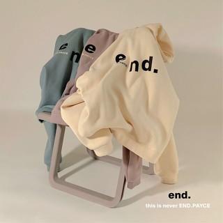 Áo khoác end.payce ( hoodie )